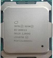 Intel Xeon E5-2698 v4 2.2GHz 50MB Cache LGA2011-3 Broadwell CPU
